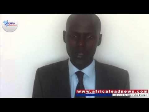 Bara Ndiaye, Administrateur Maison de la Presse