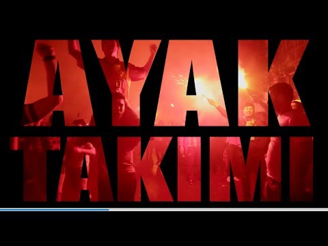 AYAKTAKIMI - Documentary movie about football fans in Turkey
