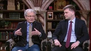 EWTN Live - 2017-10-11 - Grzegorz Gorny And Janusz Rosikon