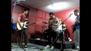 Edith Scream Pie - Open Your Eyes( Alter Bridge Cover )  @ 8Aug Studios