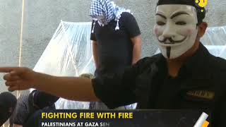 WION Gravitas: Israel tackles fire-starting kites from Gaza