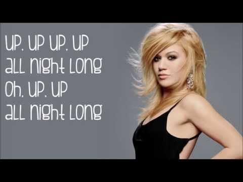 Kelly Clarkson  | Heartbeat Song | Lyrics | EnchantedLyrics