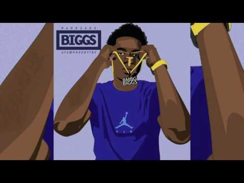 BandGang Biggs - New Wave (Official Audio Video)