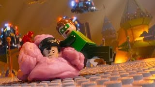 The LEGO Movie - Now Playing Spot 3 [HD]