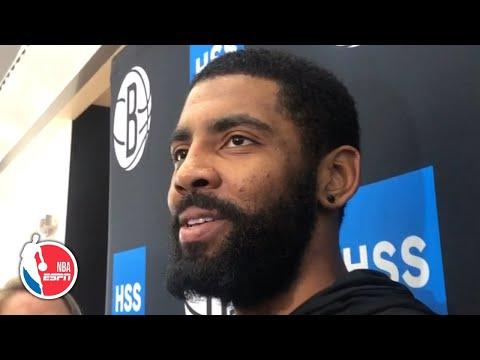 Kyrie Irving responds to backlash over his Nets criticism