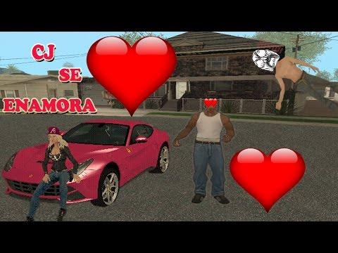CJ Se Enamora - GTA San Andreas (Loquendo)