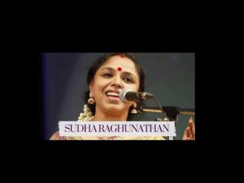 BantureethiSudha Ragunathan
