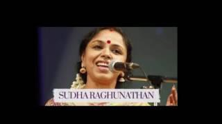 Bantureethi Sudha Ragunathan