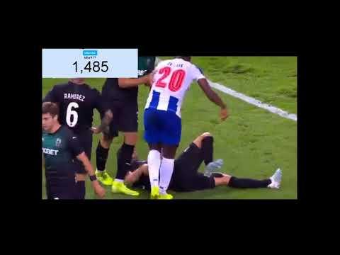 FC Porto X Krasnodar