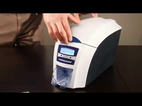 Magicard Enduro ID Card Printer - Printer Cleaning & Care
