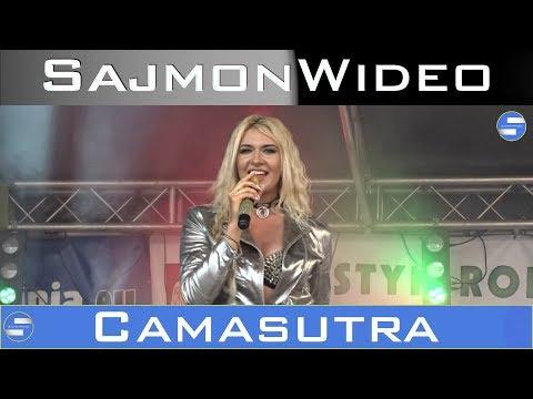 Camasutra - Porwij Mnie - Koncert Domaniów 2017 (SajmonWideo)