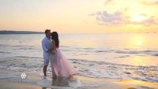 Свадьба на Бали | Wedding Teaser | Filmmaker: Владимир Плаксин | Свадебное видео