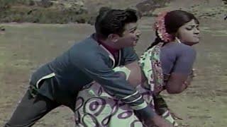 Jaishankar & Usha Nandhini Tamil Movie Veettuku Oru Pillai Video Song