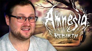 НОВАЯ АМНЕЗИЯ ► Amnesia: Rebirth #1