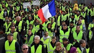 Scholars See the Liberal World Order CRASHING!!!