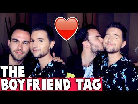 MEET MY BOYFRIEND! (The Boyfriend Tag)