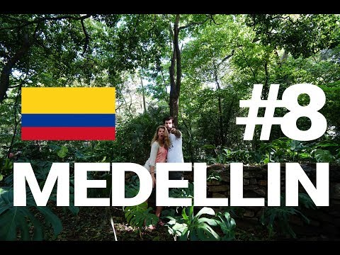 Starting our business in Medellin | Colombia | From Cuba To Antarctica | English Subtitles