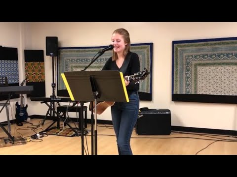Somebody's Daughter // Tenille Townes // Cover