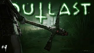MARTA I NEED YOU TO CHILL OUT BOO! |Outlast 2 Part 4|