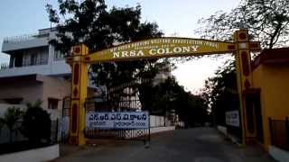 nrsa colony in hyder nagar kphb kukatpally