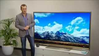 Cyber Shack on Channel 9 - Hisense XT900 Ultra High Definition Television
