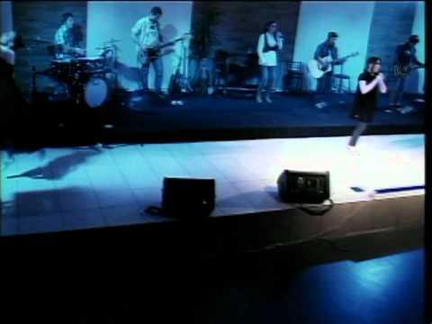 Paula Pires revelação Gospel