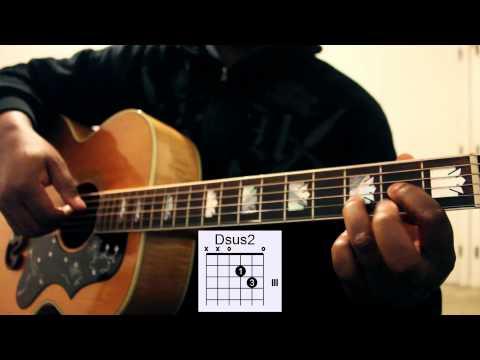 frank-ocean---forrest-gump-(guitar-tutorial)