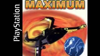 Descent Maximum-Pain (PlayStation Mix)