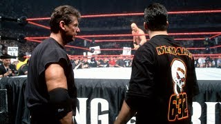 10 Fascinating WWE Facts About King Of The Ring 1999