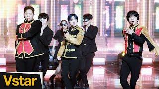 B1A4(비원에이포) 영화처럼 (Like a Movie) 쇼케이스 무대 | Media Showcase