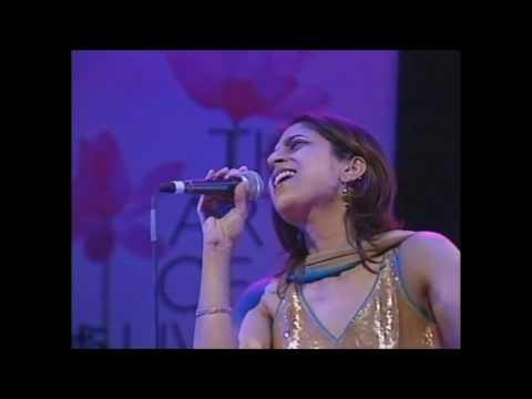 Vikram Hazra Live In HongKong: Damadar Mastakalandar (with Glorious - Seema Ramchandani)