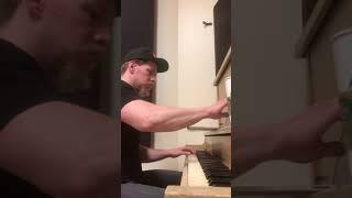 Jack White- Humoresque Piano Cover