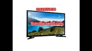 Samsung 32 inch Smart Led Price in Bangladesh - J4303 32 inch Smart TV
