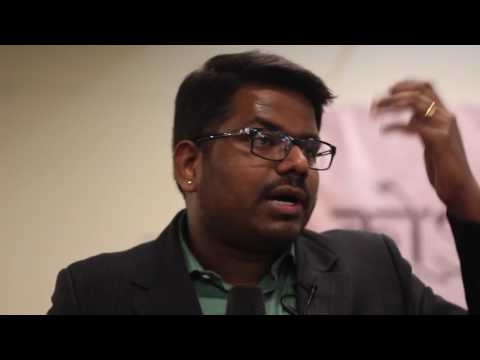 Indian Courts and Judicial Restraint : A talk by Shri J Sai Deepak