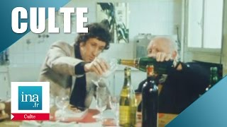 Culte : se soigner avec du vin | Archive INA