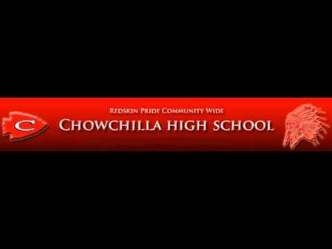 Chowchilla High School Marching Band-Chicago Tribune-1968