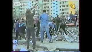 Начало Второй Чеченской Компании 1999 год, Дагестан