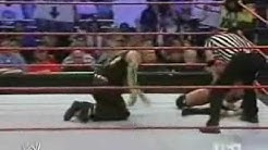 Jeff Hardy and Bobby Lashley v.s Booker T and Kennedy