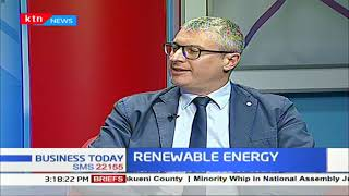 Renewable Energy: Kenya to host RES4 Africa forum that brings together government and business