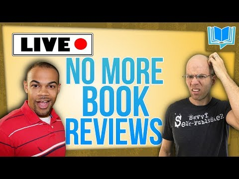 How To Get Book Reviews With Dale And Emeka | Kindle Publishing 2018