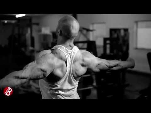 Team Believe Trailer