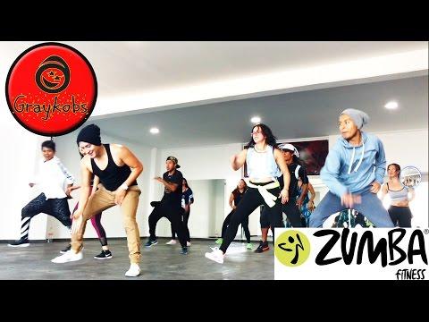 Zumba - El Mario De Tu Mujer Sensato & Don Miguelo By Lalo Graykobs Choreography