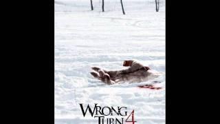 Wrong Turn 4 Theme Song