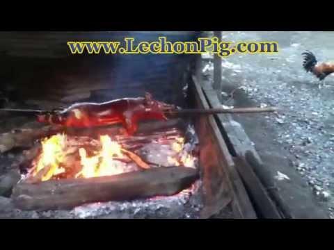 Cebu Lechon Pig Baboy Delivery Order On-Line lechonpig.com