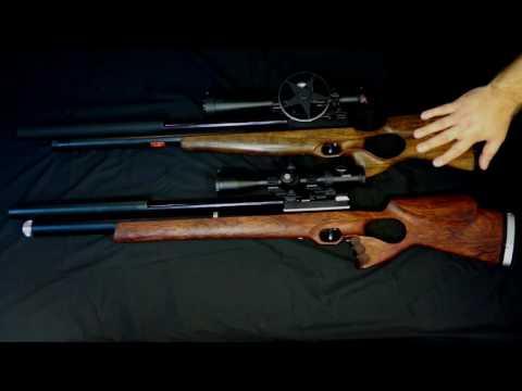 новая винтовка псп егерь с колбой приобретение пистолета дело
