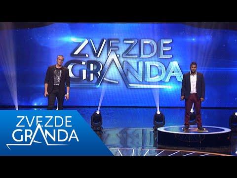 Stefan Babic i Nikola Ajdinovic - Splet pesama - (live) - ZG 2 krug 15/16 - 19.03.16. EM 26