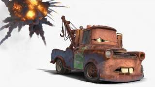 Cars 2 - Secret Agent Debut Trailer (2011) *Video Game* | FULL-HD