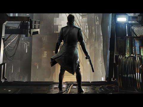 ArtamacHD play's Deus Ex Mankind Divided Part 3 [ Old Fashioned wise guy ] 1080p60fps