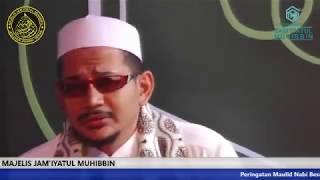 Pembacaan Maulid Diba oleh Habib Abdullah Bin Ali Al-Athos MP3