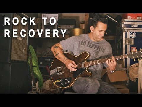 Rock to Recovery - Wes Geer on Sobriety & Music | Balboa Horizons